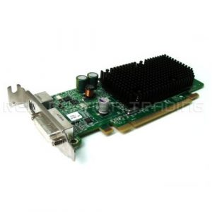 Placa video ATI Radeon X1300 256MB 128BIT Low Profile
