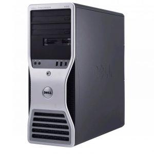 Dell Precision T5400 Xeon X5260 3.33GHz/4GB/250GB