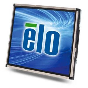 "Monitor cu touchscreen Open-Frame 17"" inch, Elo ET1739L"