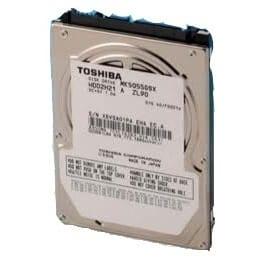 Hard disk laptop SATA 500GB diferite modele