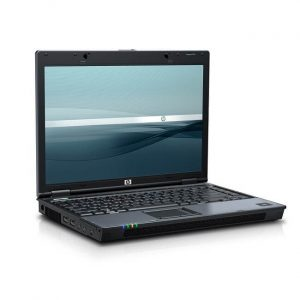 Laptop second hand HP Compaq 6510B T7250 2.00GHz/2GB/120GB/DVD