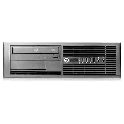 HP Compaq 6200 Pro SFF intel i3-2100 3.1GHz/4GB DDR3/250GB