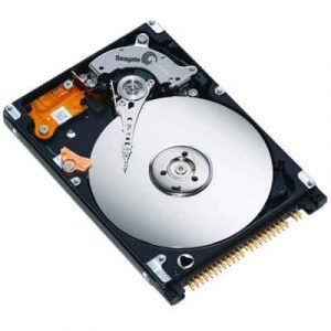 Hard Disk laptop IDE 40GB