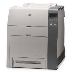 Imprimanta laser color HP Laserjet 4700N (rețea)