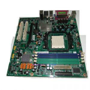 Kit placă de bază Lenovo Socket AM2 + procesor AMD Athlon X2 5200+