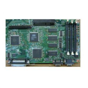 Placă de bază (formatter) Hp Laserjet P4015N
