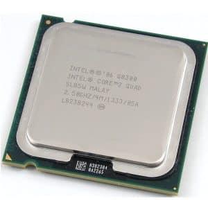 Procesor Intel Pentium Core2Quad Q9300 2500MHz