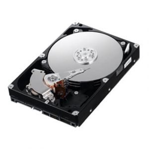 Hard disk calculator SATA Seagate 80GB