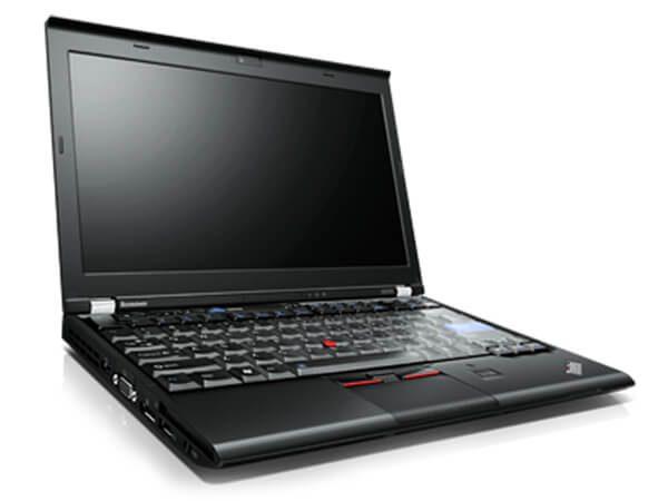 Laptop second hand Lenovo ThinkPad X220 i5 2540M 2.6Ghz 4GB 320GB